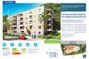 Appartement   36 m² 2 pièces
