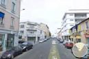 Fonds de commerce 38 m² Lyon   pièces