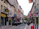Fonds de commerce 45 m² Lyon Vaise centre  pièces
