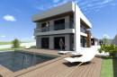 Maison 200 m² Limonest  6 pièces