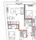 Appartement  Lyon  28 m² 1 pièces