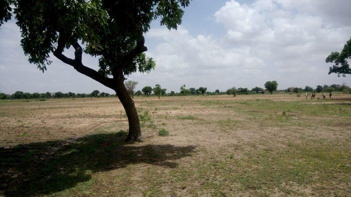Residential building land Ségou, Residential building land for sale