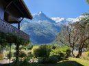 2 pièces Appartement Chamonix-Mont-Blanc Savoy Brévent Pècles Nants 39 m²