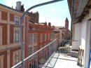 Appartement 45 m² 3 pièces Toulouse 01- Capitole - Saint Sernin - Daurade