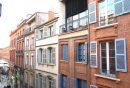 Appartement 70 m² 3 pièces Toulouse
