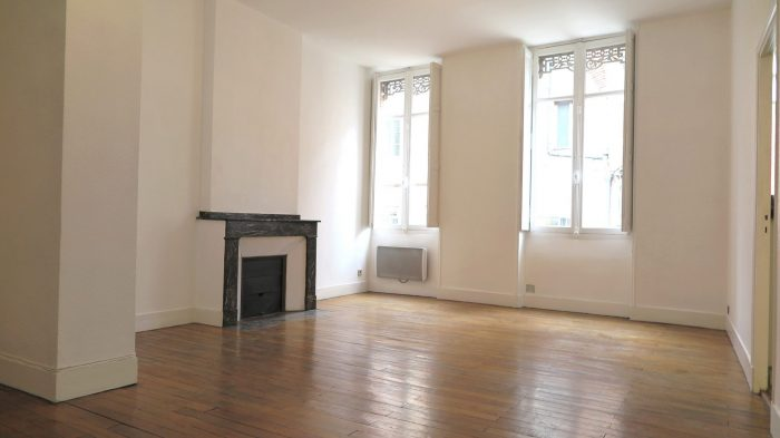 Location annuelle Appartement TOULOUSE 31000 Haute Garonne FRANCE