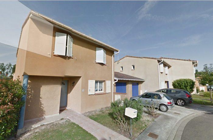 Location annuelleMaison/VillaSAINT-JEAN31240Haute GaronneFRANCE