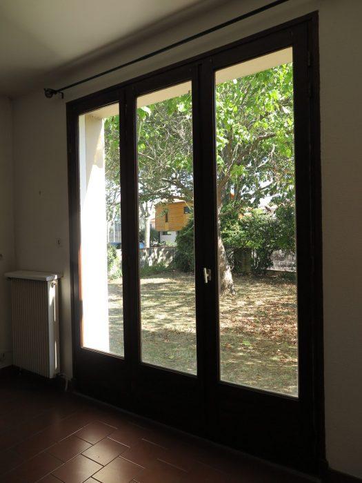 Maison Type Trois Avec Jardin Proche Centre Agence Du Taur Toulouse
