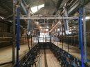 Exploitation laitière région Cléguérec produisant 770 000 litres de lait sur 150 ha de SAU