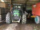 Exploitation agricole cidricole secteur Pontivy sur 40ha SAT