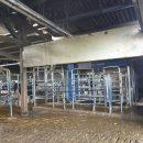 Exploitation agricole laitière 545 000l secteur sud Le Mans sur 87ha SAU