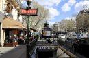 Paris Paris Appartement 58 m² 3 pièces