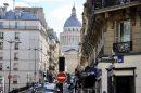58 m² Paris Paris 3 pièces Appartement