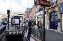 Appartement 58 m²  Paris Paris 3 pièces