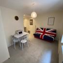 Appartement 22 m² VILLEFRANCHE SUR SAONE Secteur 1 Villefranche sur saône 1 pièces
