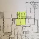 50 m² 2 pièces  VILLEFRANCHE SUR SAONE Secteur 1 Villefranche sur saône Appartement