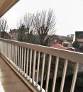 Appartement 63 m² Montreuil BEAUMONTS 3 pièces