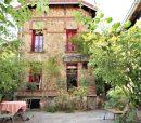 142 m² 7 pièces Maison Vincennes DIDEROT