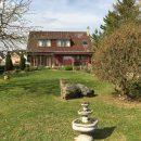 151 m² Ernolsheim-Bruche   Maison 7 pièces