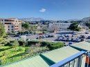 Appartement Marseille MARSEILLEVEYRE 109 m²  5 pièces