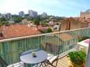 Appartement 51 m² Marseille  2 pièces