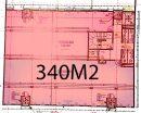 Immobilier Pro  340 m² 0 pièces