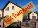 Maison 103 m² Saint-Louis La Chaussée 4 pièces