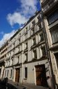 Appartement 3 pièces Paris  70 m²