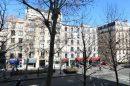 Appartement 78 m² Neuilly-sur-Seine Les Sablons  3 pièces