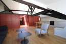 Appartement  107 m² 4 pièces Paris 75008 - Madeleine