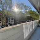 Appartement  Paris 75014 - Quartier du Petit-Montrouge 41 m² 2 pièces