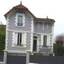 Maison 7 pièces  Sceaux  137 m²