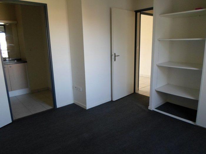 45 m²   Appartement 2 pièces