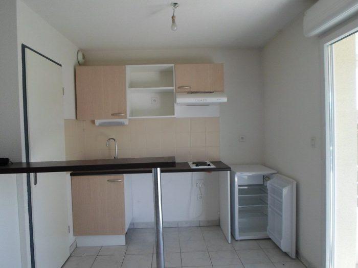43 m²   2 pièces Appartement
