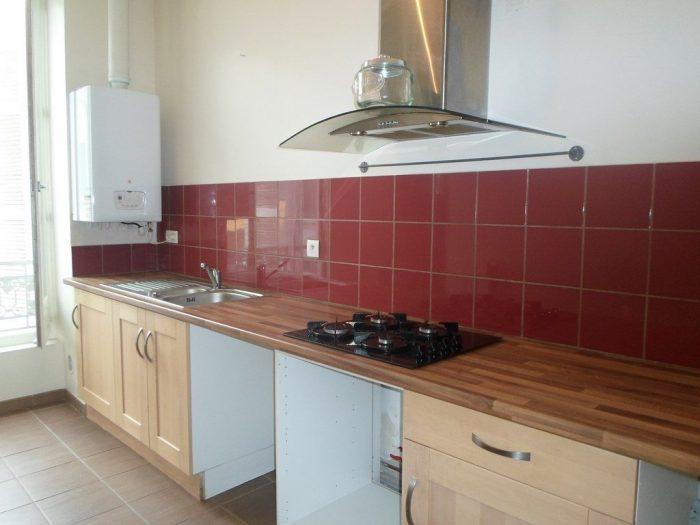 2 pièces  65 m²  Appartement