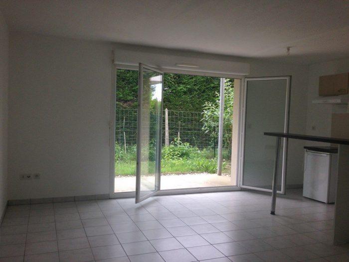 43 m² Appartement  2 pièces