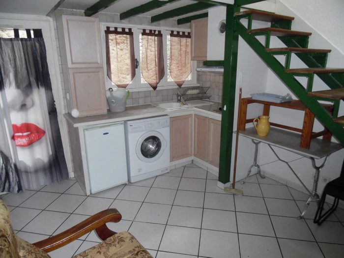 1 pièces  Appartement 21 m² Tarbes