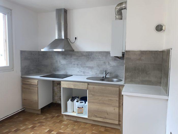 96 m² Appartement  5 pièces