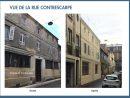 Appartement Bordeaux  69 m² 3 pièces