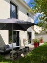 5 pièces 122 m² Maison  Talence