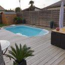 Maison  Villenave-d'Ornon THOUARS 4 pièces 90 m²