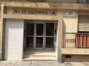 1 pièces  39 m² Appartement Nice Borriglione