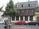 Maison Strasbourg Koenigshoffen 145 m² 5 pièces
