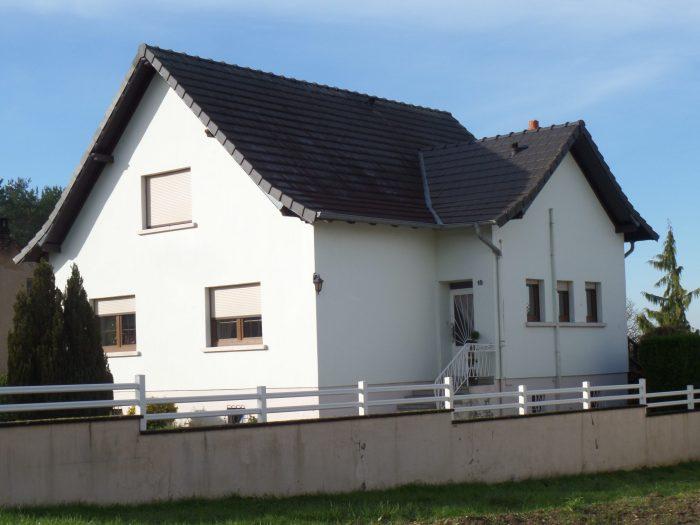 photo de Belle maison sur 30 ares.