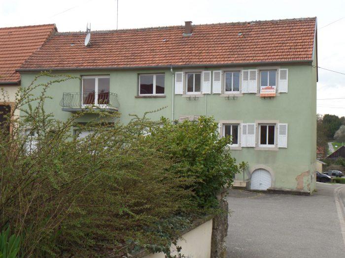 photo de Grande maison avec 4 chambres.