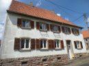 Maison 4 pièces Mackwiller Alsace bossue 100 m²