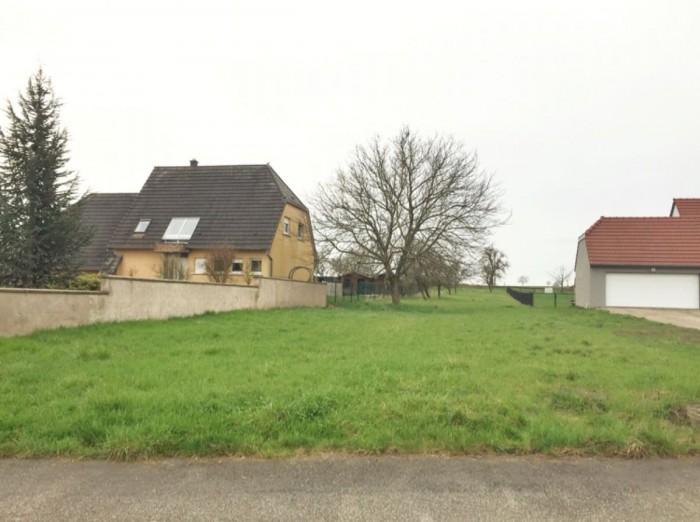 photo de Beau terrain à Schwenheim