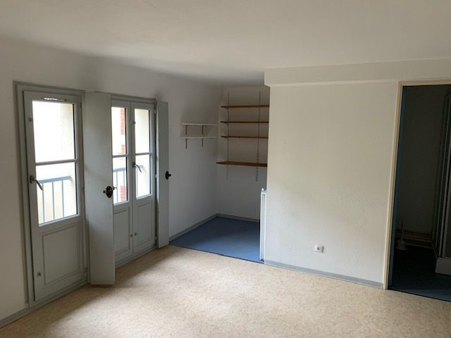 photo de T2 Les Carmes 38m²