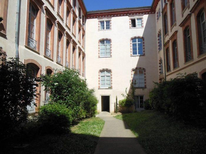 Appartement, Toulouse - Haute-Garonne, Location+Entrée - Toulouse (Haute Garonne)