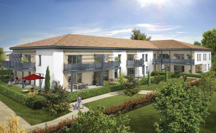 Appartement, Escalquens - Haute-Garonne, Vente - Escalquens (Haute Garonne)